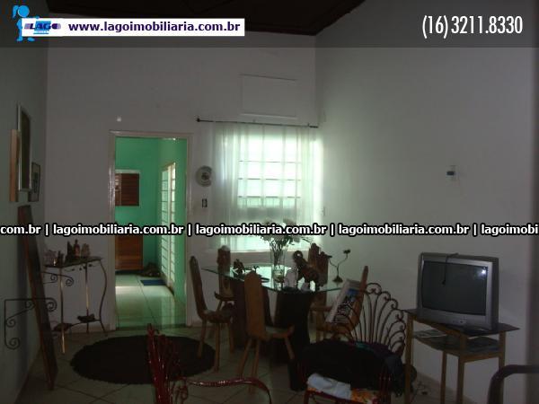 Alugar Casas / com Salão em Ribeirão Preto apenas R$ 739,00 - Foto 2