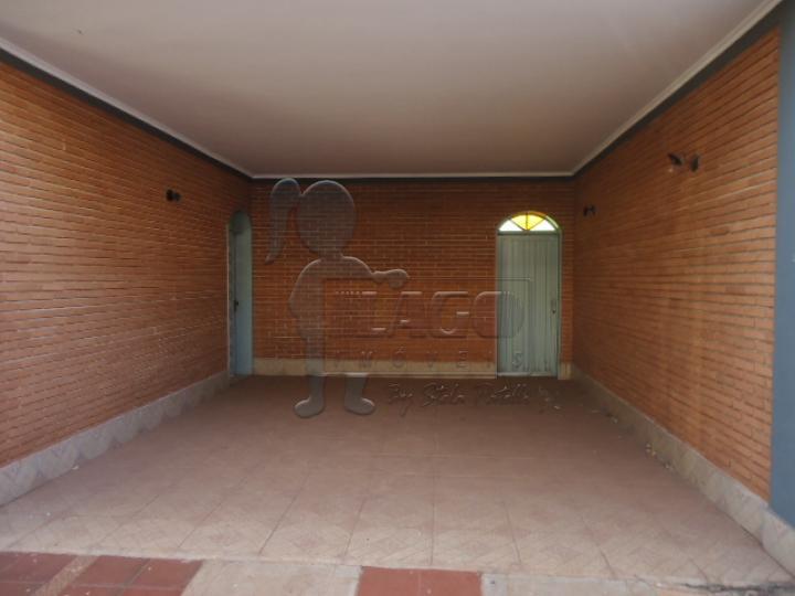 Alugar Casas / Padrão em Ribeirão Preto apenas R$ 3.000,00 - Foto 1