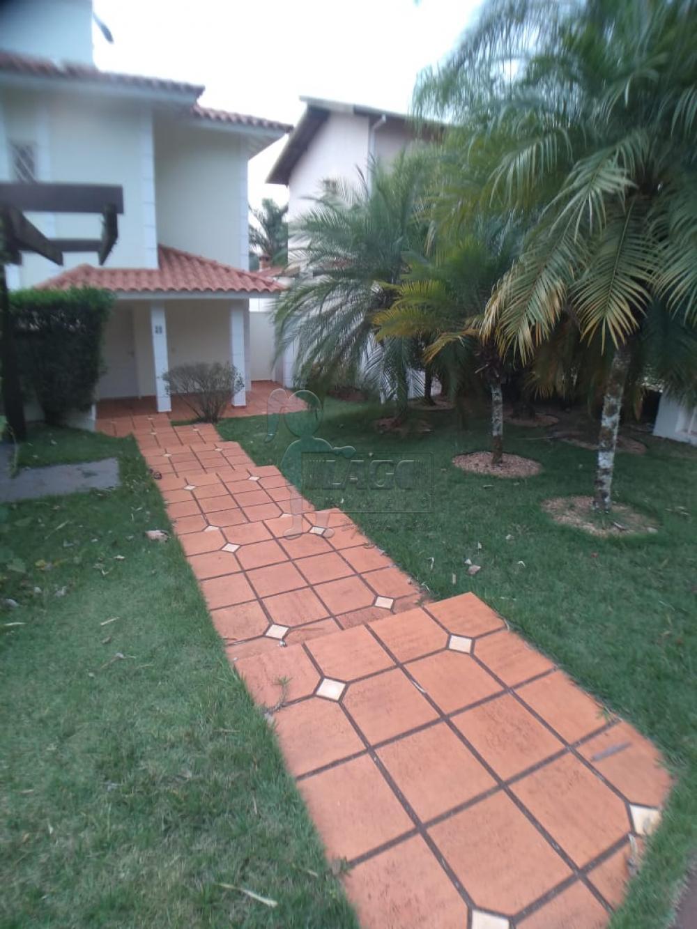 Alugar Casas / Condomínio em Ribeirão Preto apenas R$ 2.100,00 - Foto 3