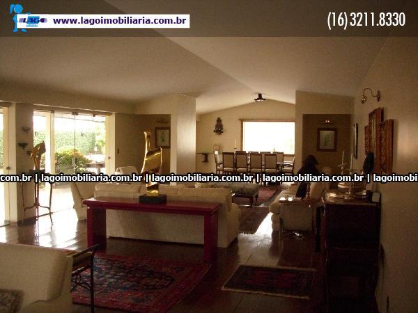 Alugar Casas / Padrão em Ribeirão Preto apenas R$ 5.000,00 - Foto 1