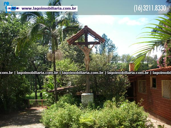Ribeirao Preto Rural Venda R$1.700.000,00 5 Dormitorios 1 Suite Area do terreno 7500.00m2 Area construida 557.26m2