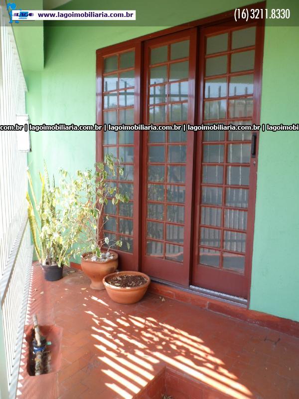 Alugar Casas / Padrão em Ribeirão Preto apenas R$ 550,00 - Foto 1