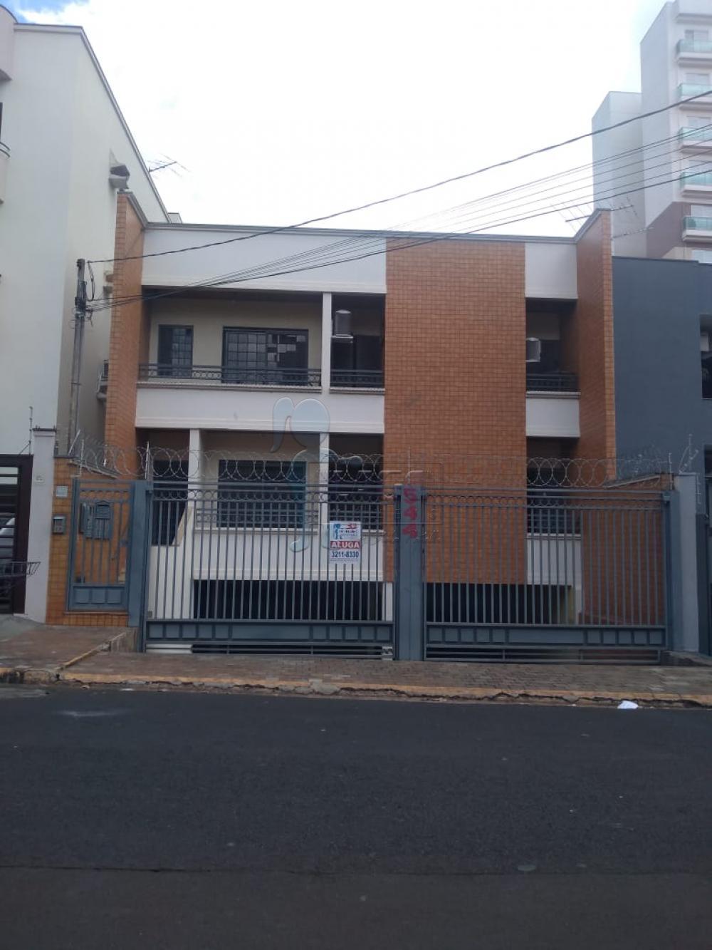 Ribeirao Preto Apartamento Locacao R$ 1.000,00 Condominio R$280,00 3 Dormitorios 1 Suite Area construida 80.00m2