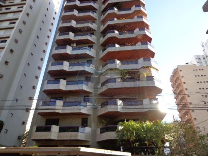 Ribeirao Preto Apartamento Venda R$900.000,00 Condominio R$1.800,00 4 Dormitorios 4 Suites Area construida 299.92m2