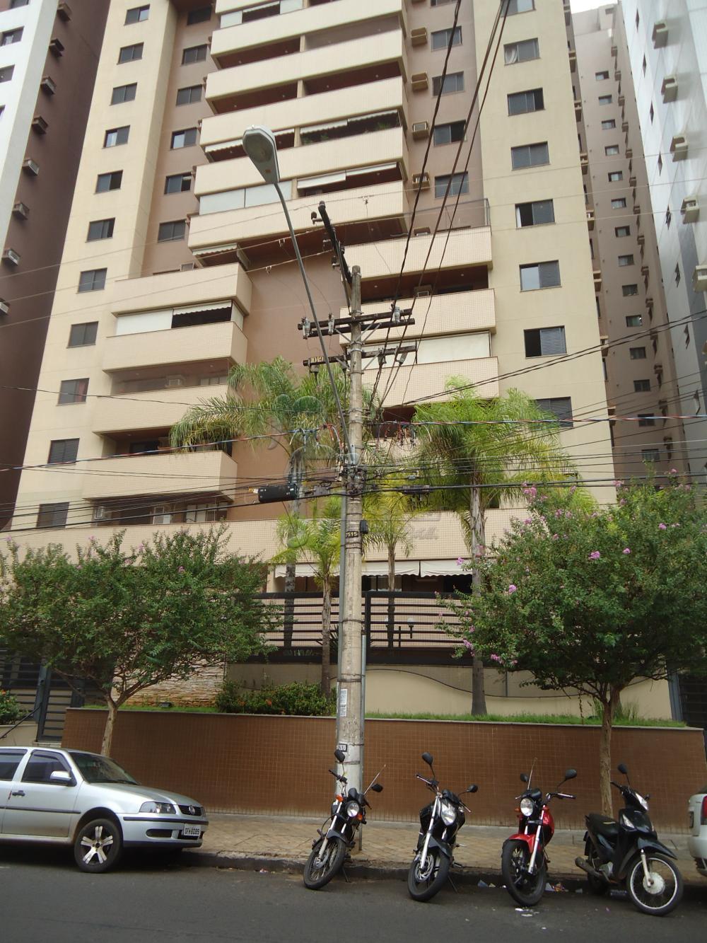 Ribeirao Preto Apartamento Locacao R$ 1.400,00 Condominio R$990,00 3 Dormitorios 2 Suites Area do terreno 125.76m2 Area construida 125.76m2