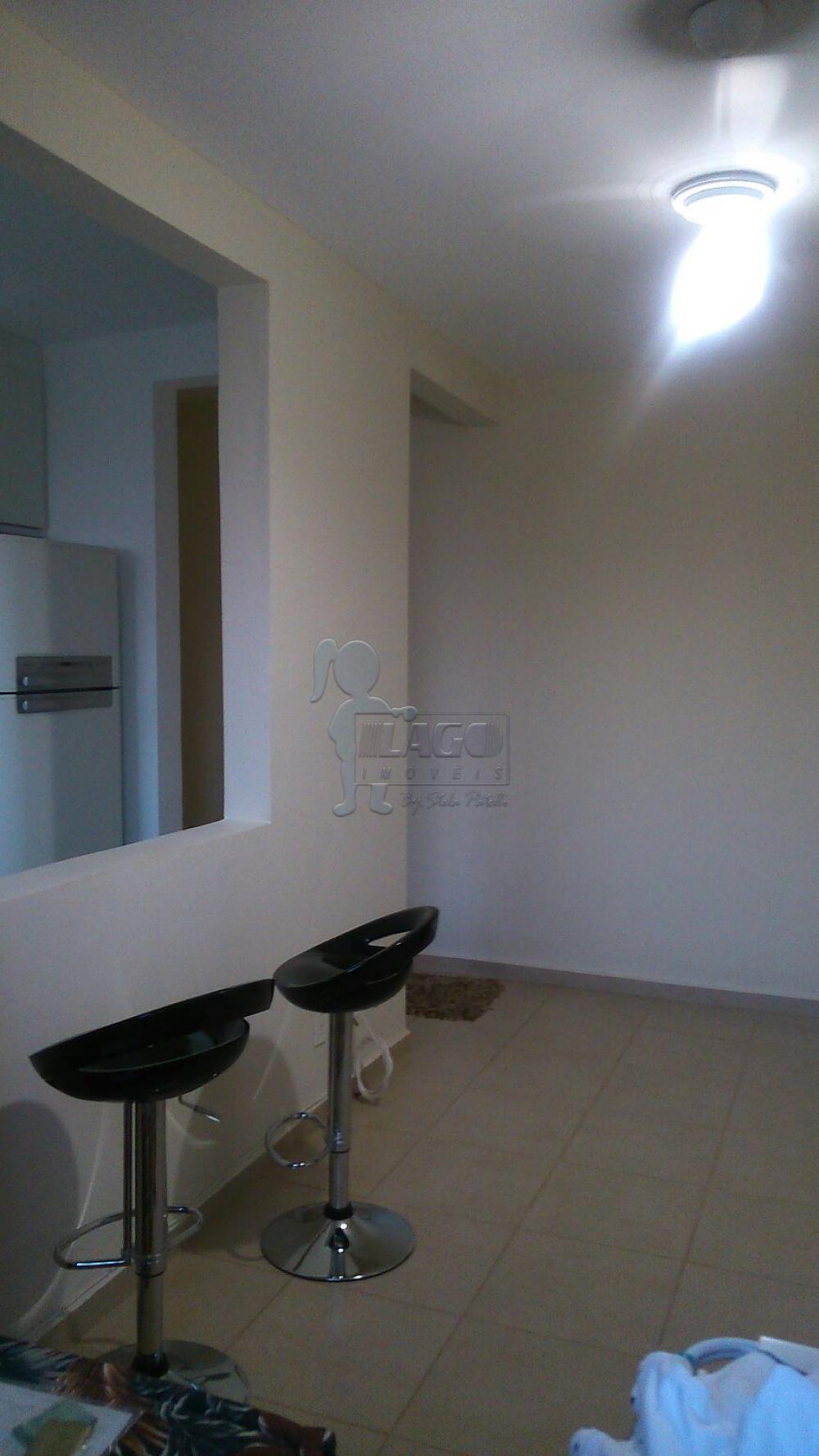 Alugar Apartamento / Padrão em Ribeirão Preto apenas R$ 750,00 - Foto 5