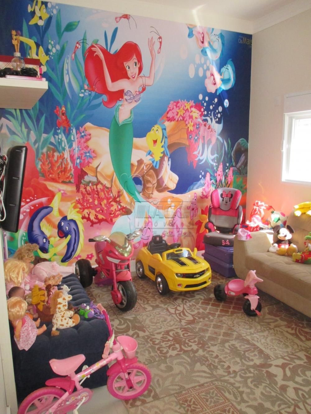 Alugar Casas / Condomínio em Bonfim Paulista apenas R$ 11.400,00 - Foto 4
