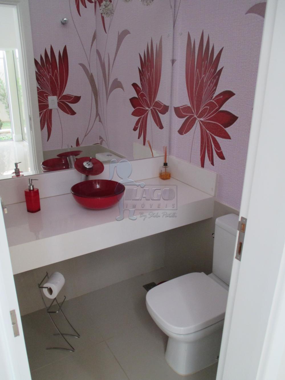 Alugar Casas / Condomínio em Bonfim Paulista apenas R$ 11.400,00 - Foto 7