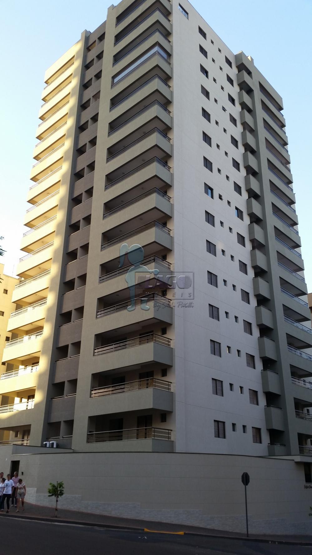 Ribeirao Preto Apartamento Venda R$520.000,00 Condominio R$400,00 3 Dormitorios 2 Suites Area construida 119.86m2