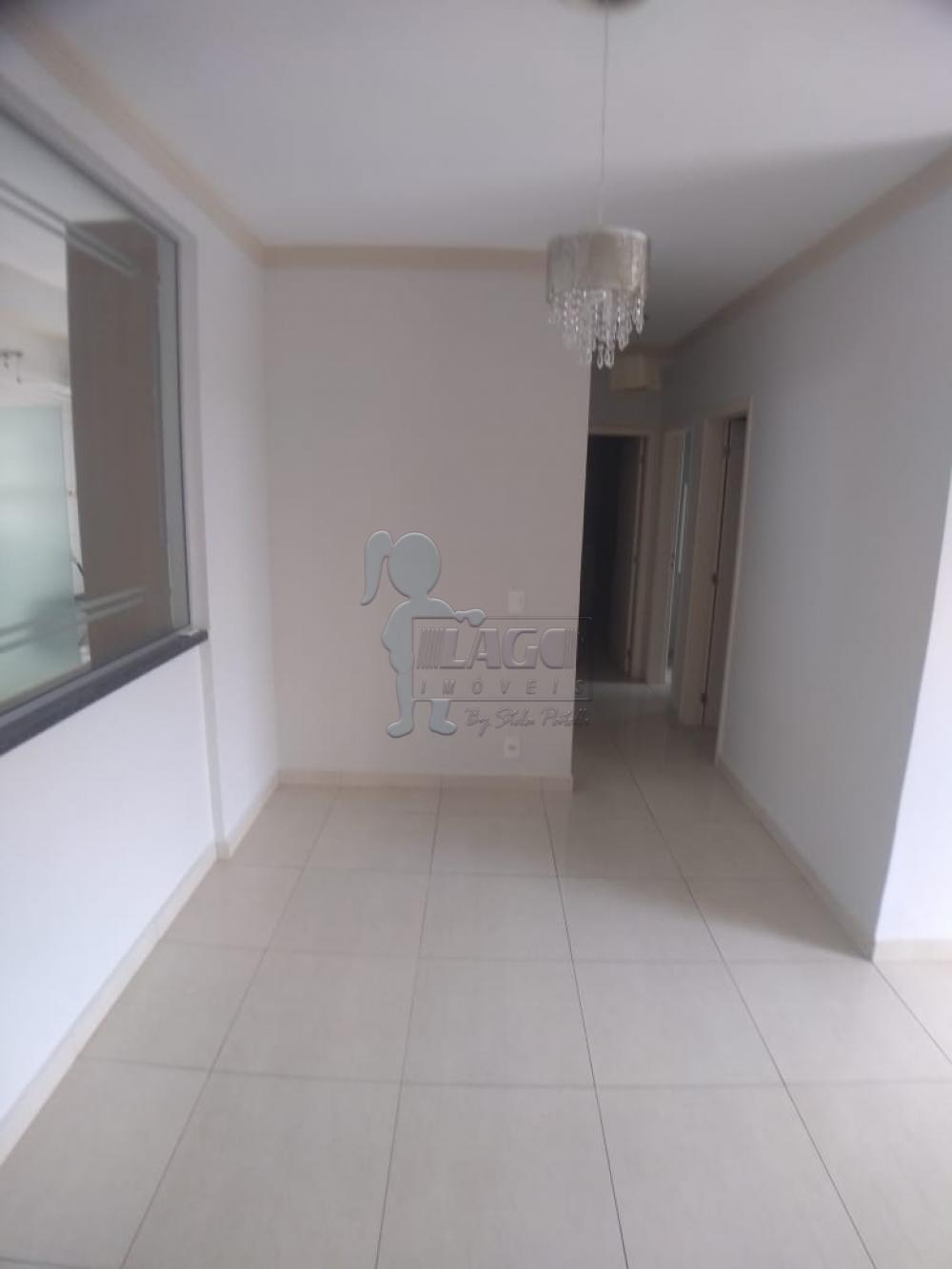 Ribeirao Preto Apartamento Locacao R$ 1.450,00 3 Dormitorios 1 Suite Area construida 66.05m2