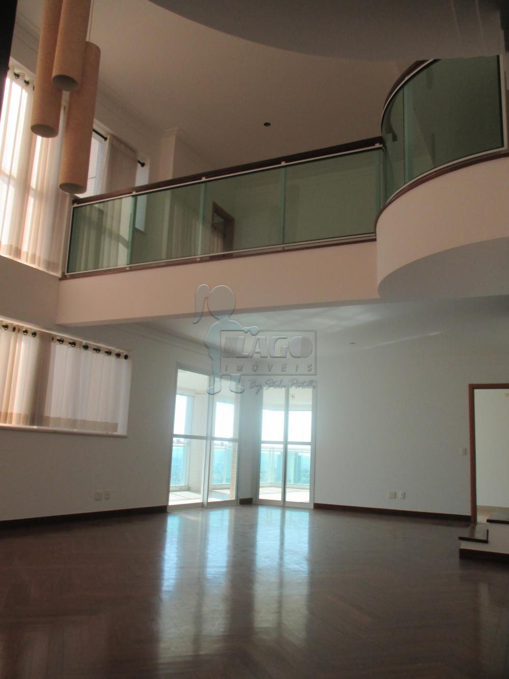 Ribeirao Preto Apartamento Locacao R$ 4.000,00 Condominio R$1.545,00 3 Dormitorios 3 Suites Area construida 239.77m2