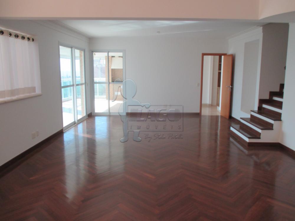 Alugar Apartamento / Duplex em Ribeirão Preto apenas R$ 4.000,00 - Foto 2