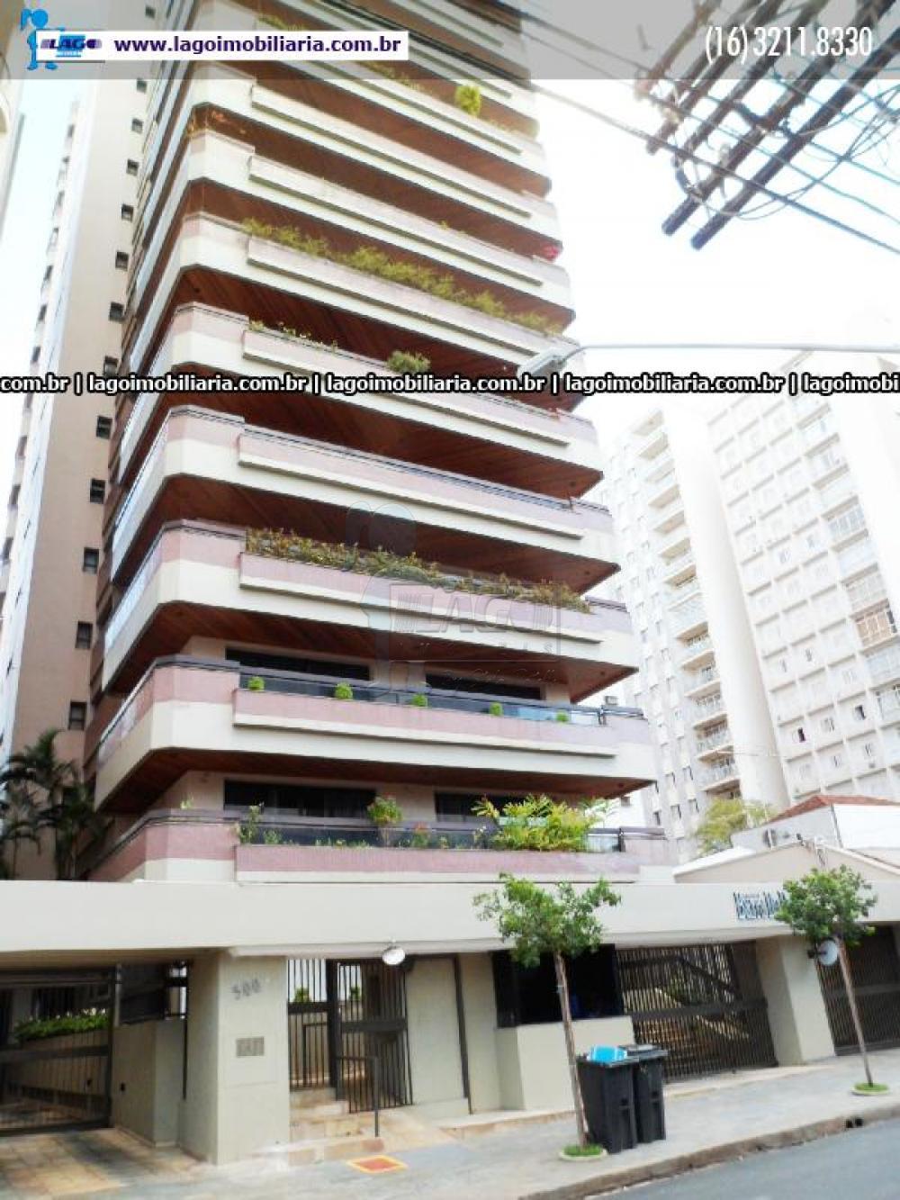 Alugar Apartamento / Padrão em Ribeirão Preto apenas R$ 2.500,00 - Foto 1
