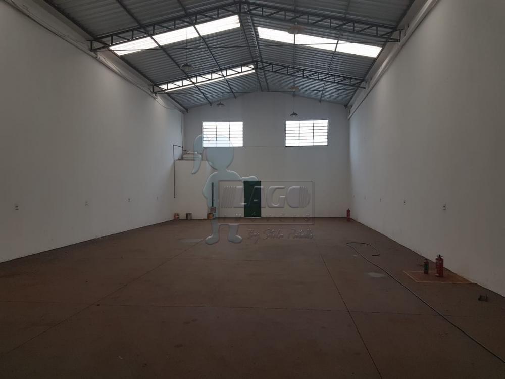 Alugar Comercial / Salão/Galpão em Ribeirão Preto apenas R$ 2.200,00 - Foto 2