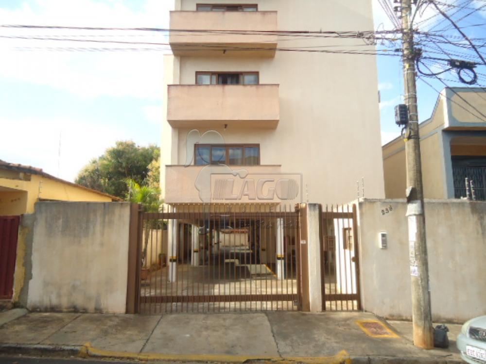 Apartamento / Padrão em Ribeirão Preto Alugar por R$600,00