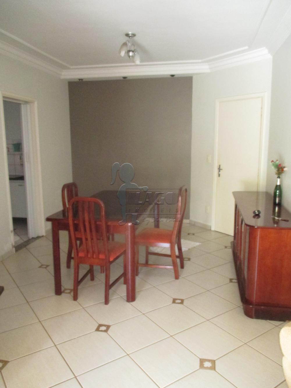 Apartamento / Mobiliado em Ribeirão Preto Alugar por R$1.500,00