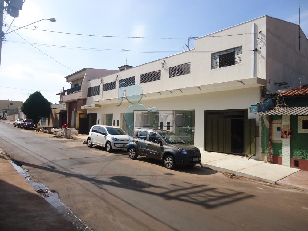 Comercial / Salão/Galpão em Cravinhos Alugar por R$700,00