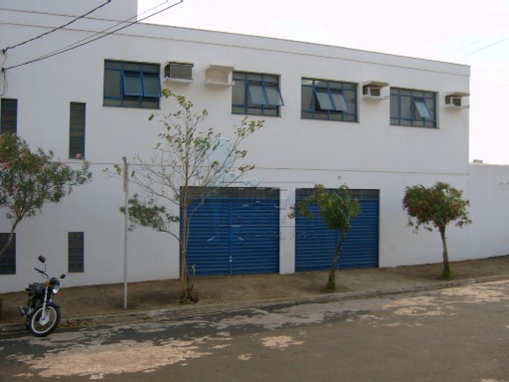 Comercial / Salão/Galpão em Ribeirão Preto Alugar por R$1.600,00