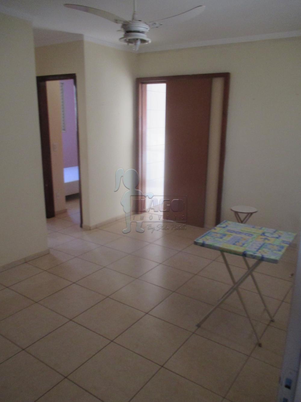 Alugar Apartamento / Mobiliado em Ribeirão Preto apenas R$ 700,00 - Foto 1