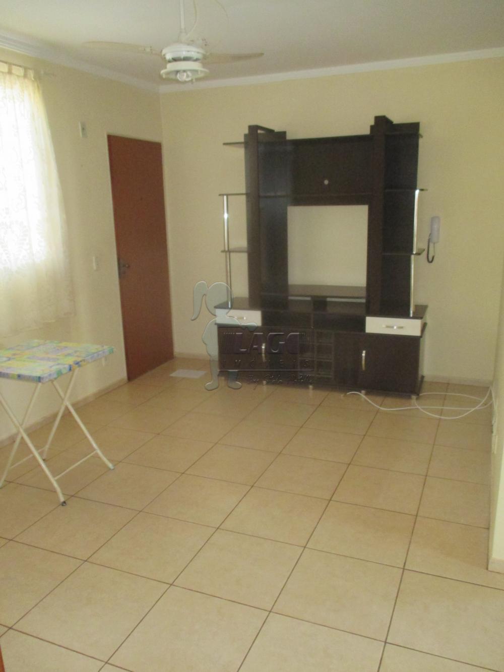 Alugar Apartamento / Mobiliado em Ribeirão Preto apenas R$ 700,00 - Foto 2