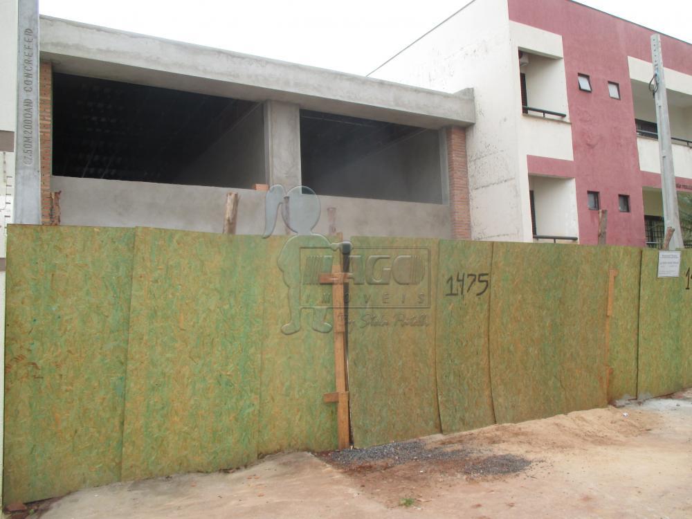 Comercial / Salão/Galpão em Ribeirão Preto Alugar por R$7.000,00