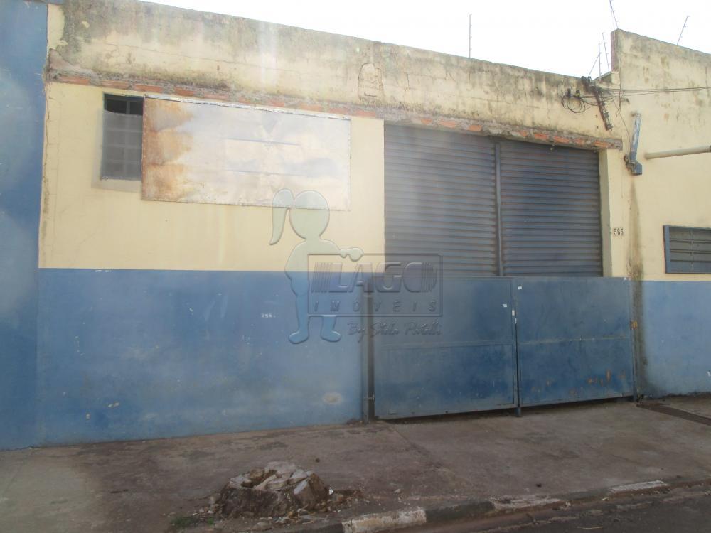 Comercial / Salão/Galpão em Ribeirão Preto Alugar por R$3.500,00