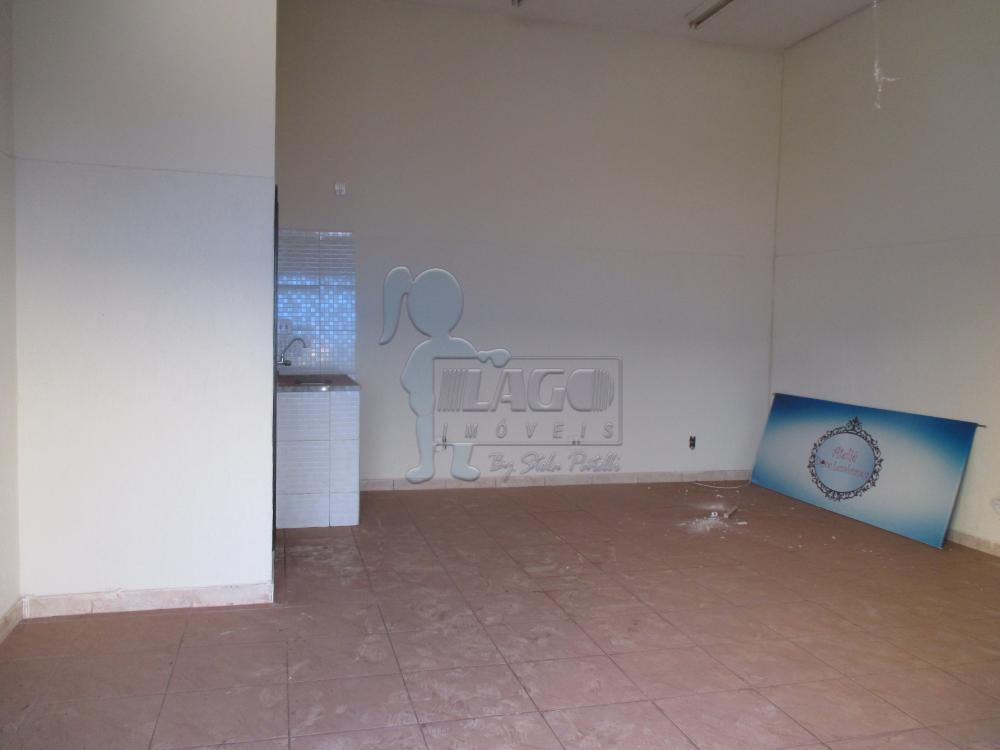 Comercial / Salão/Galpão em Ribeirão Preto Alugar por R$750,00