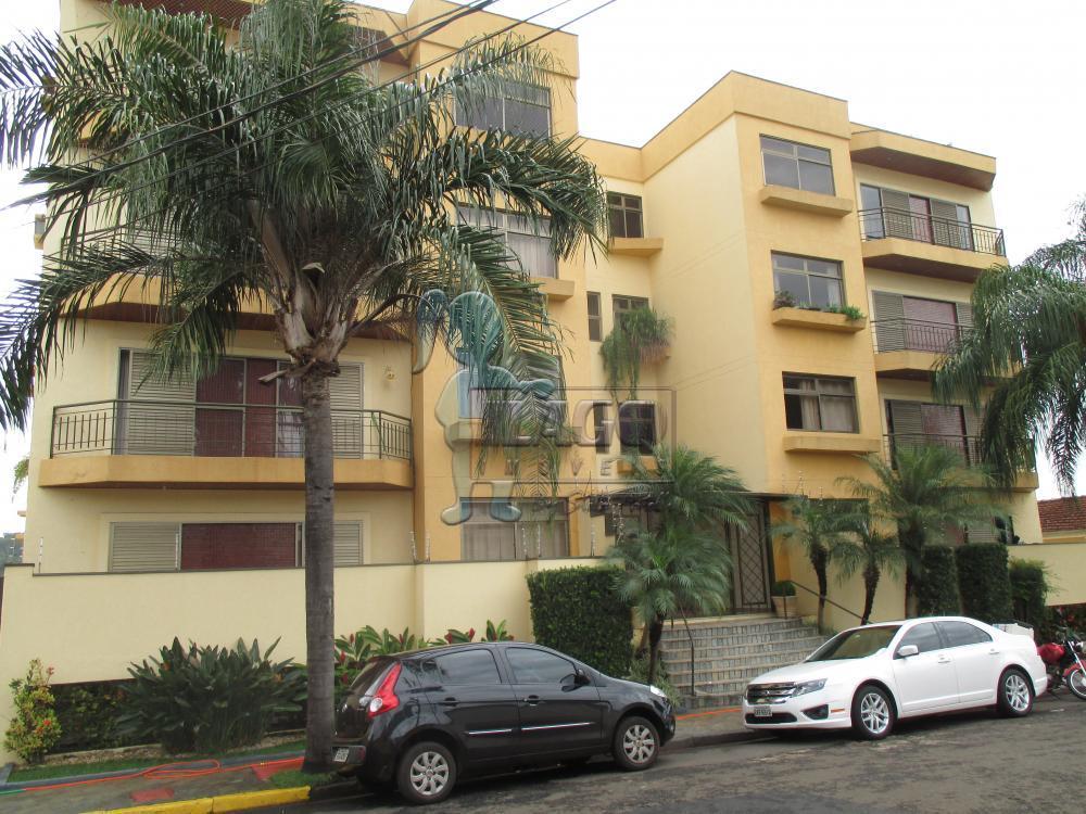 Apartamento / Padrão em Ribeirão Preto Alugar por R$1.270,00