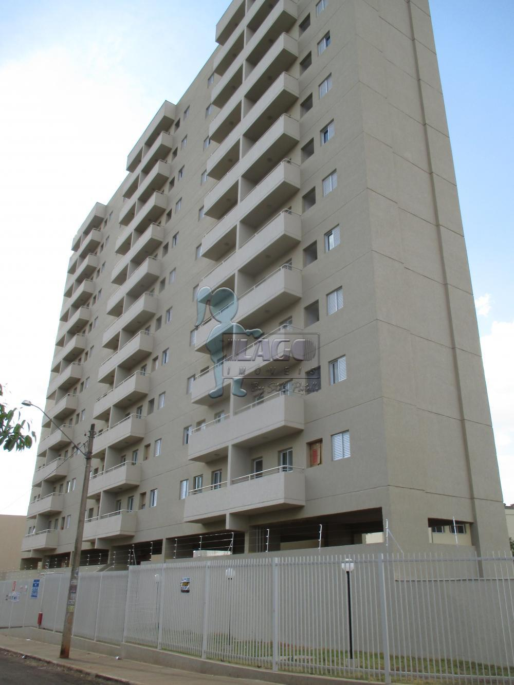 Comprar Apartamento / Padrão em Ribeirão Preto apenas R$ 190.000,00 - Foto 1