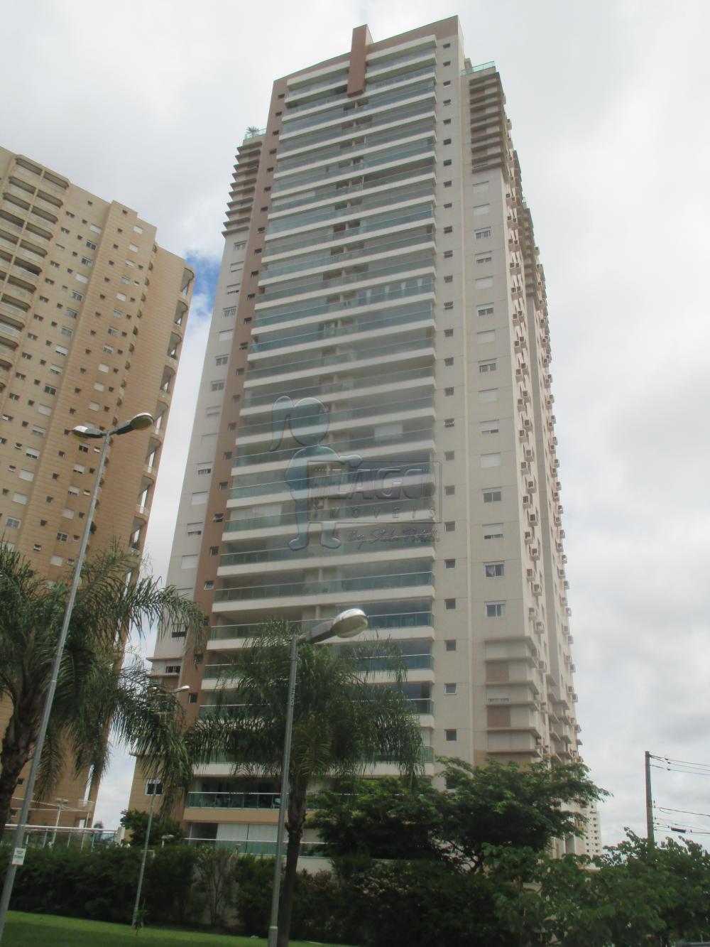 Ribeirao Preto Apartamento Locacao R$ 5.000,00 Condominio R$1.440,00 4 Dormitorios 3 Suites Area construida 322.19m2