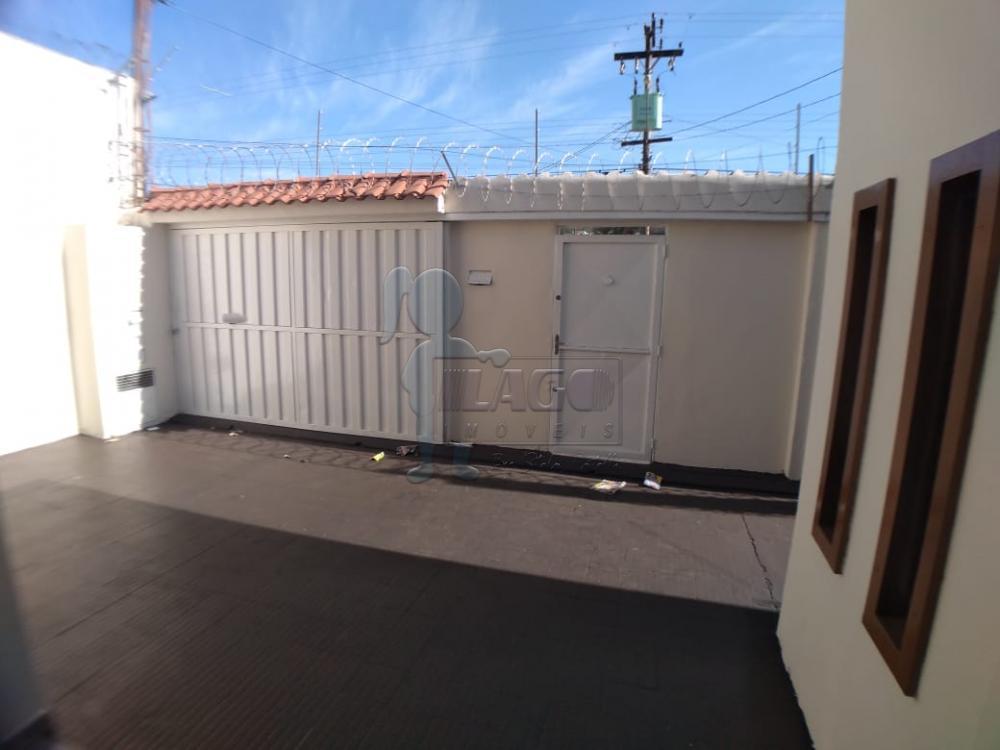 Ribeirao Preto Casa Locacao R$ 1.400,00 6 Dormitorios 2 Suites Area do terreno 528.00m2 Area construida 158.15m2
