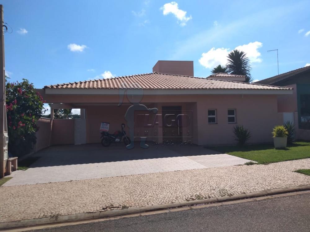 Alugar Casas / Condomínio em Bonfim Paulista apenas R$ 4.500,00 - Foto 1