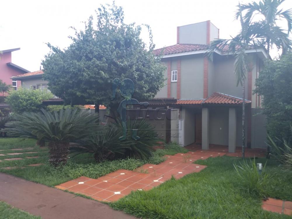 Ribeirao Preto Casa Locacao R$ 3.200,00 Condominio R$1.400,00 4 Dormitorios 2 Suites Area do terreno 820.09m2 Area construida 320.00m2
