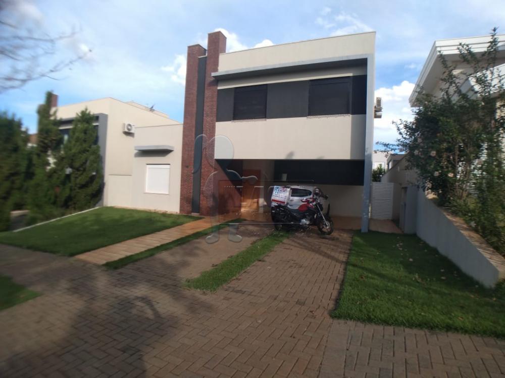 Ribeirao Preto Casa Locacao R$ 4.700,00 Condominio R$1.100,00 3 Dormitorios 3 Suites Area do terreno 729.95m2 Area construida 230.00m2