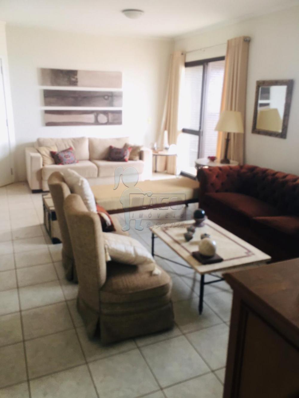 Alugar Apartamento / Mobiliado em Ribeirão Preto apenas R$ 3.500,00 - Foto 1
