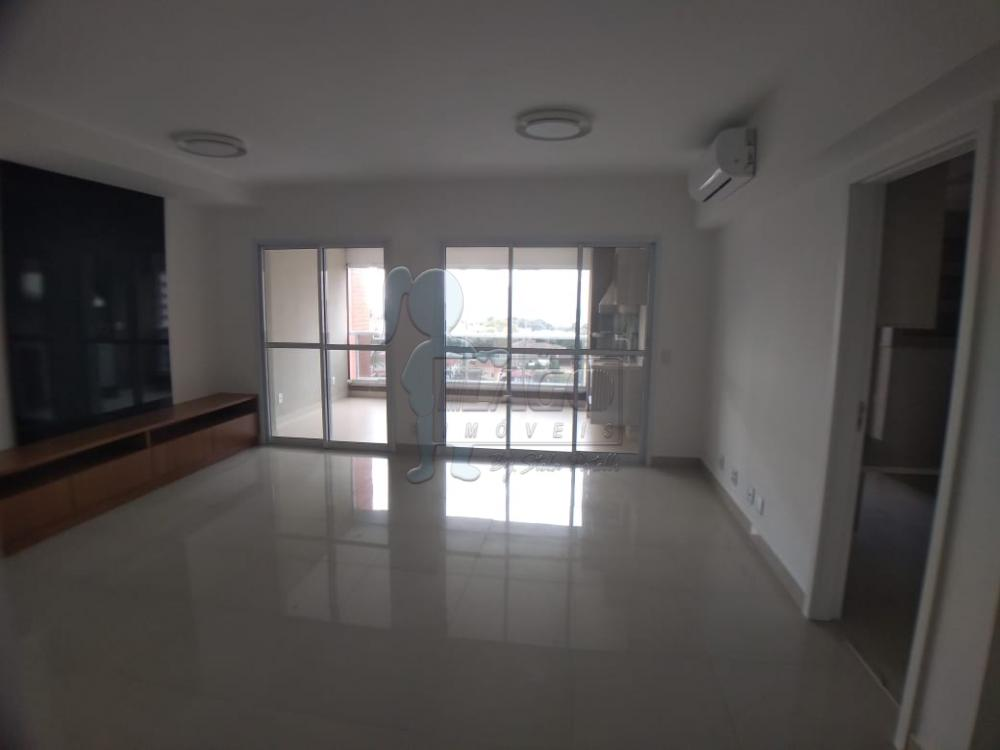 Ribeirao Preto Apartamento Locacao R$ 4.000,00 Condominio R$600,00 3 Dormitorios 1 Suite Area do terreno 25.07m2 Area construida 126.87m2