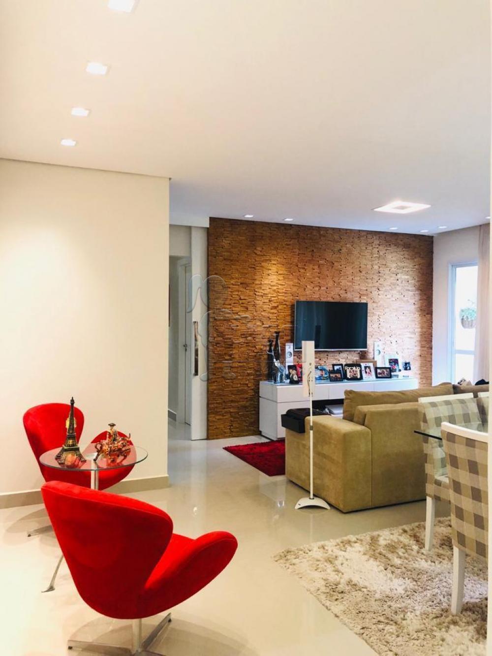 Ribeirao Preto Apartamento Venda R$470.000,00 Condominio R$550,00 2 Dormitorios 1 Suite Area construida 84.24m2