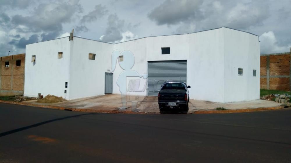 Alugar Comercial / Salão/Galpão em Sertãozinho apenas R$ 1.800,00 - Foto 1