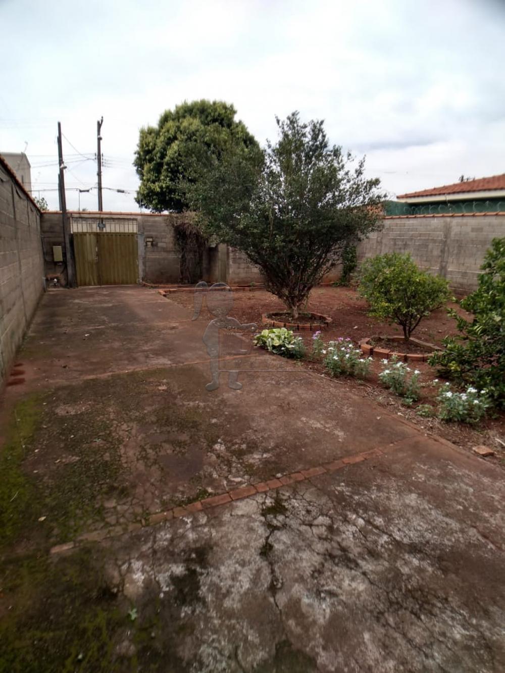 Alugar Casas / Padrão em Ribeirão Preto apenas R$ 700,00 - Foto 2