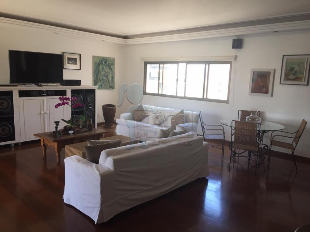 Ribeirao Preto Apartamento Venda R$640.000,00 Condominio R$2.200,00 4 Dormitorios 2 Suites Area do terreno 262.36m2 Area construida 261.36m2