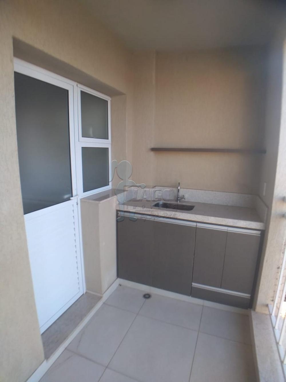 Ribeirao Preto Apartamento Locacao R$ 1.400,00 Condominio R$488,00 3 Dormitorios 1 Suite Area do terreno 27.42m2 Area construida 95.51m2