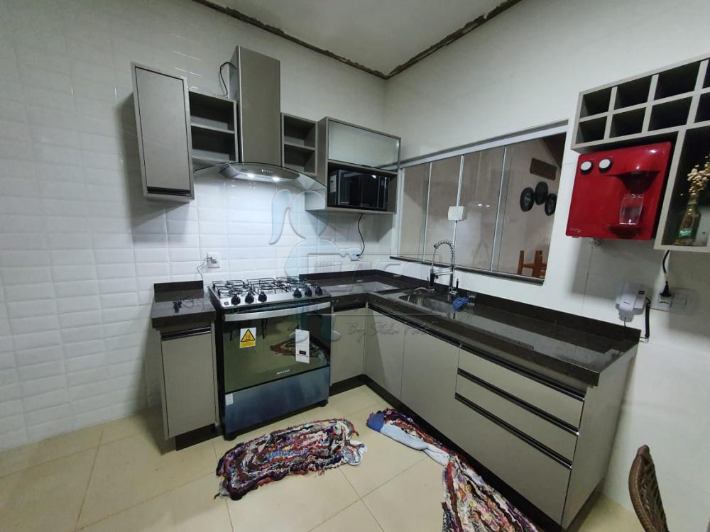 Sertaozinho Casa Venda R$350.000,00 3 Dormitorios 1 Suite Area do terreno 220.00m2 Area construida 190.00m2