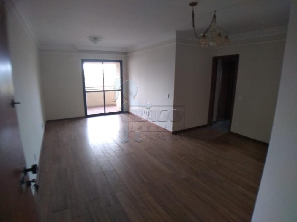 Ribeirao Preto Apartamento Locacao R$ 1.400,00 Condominio R$1.200,00 3 Dormitorios 1 Suite Area do terreno 38.62m2 Area construida 118.89m2