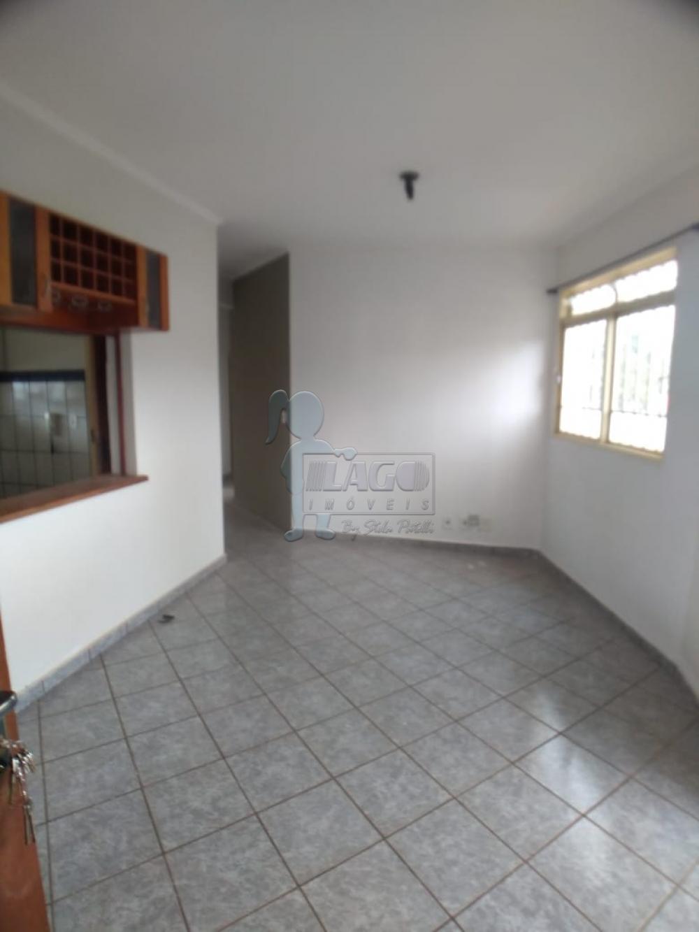 Ribeirao Preto Apartamento Locacao R$ 1.000,00 Condominio R$180,00 3 Dormitorios 1 Suite Area do terreno 58.33m2 Area construida 80.38m2