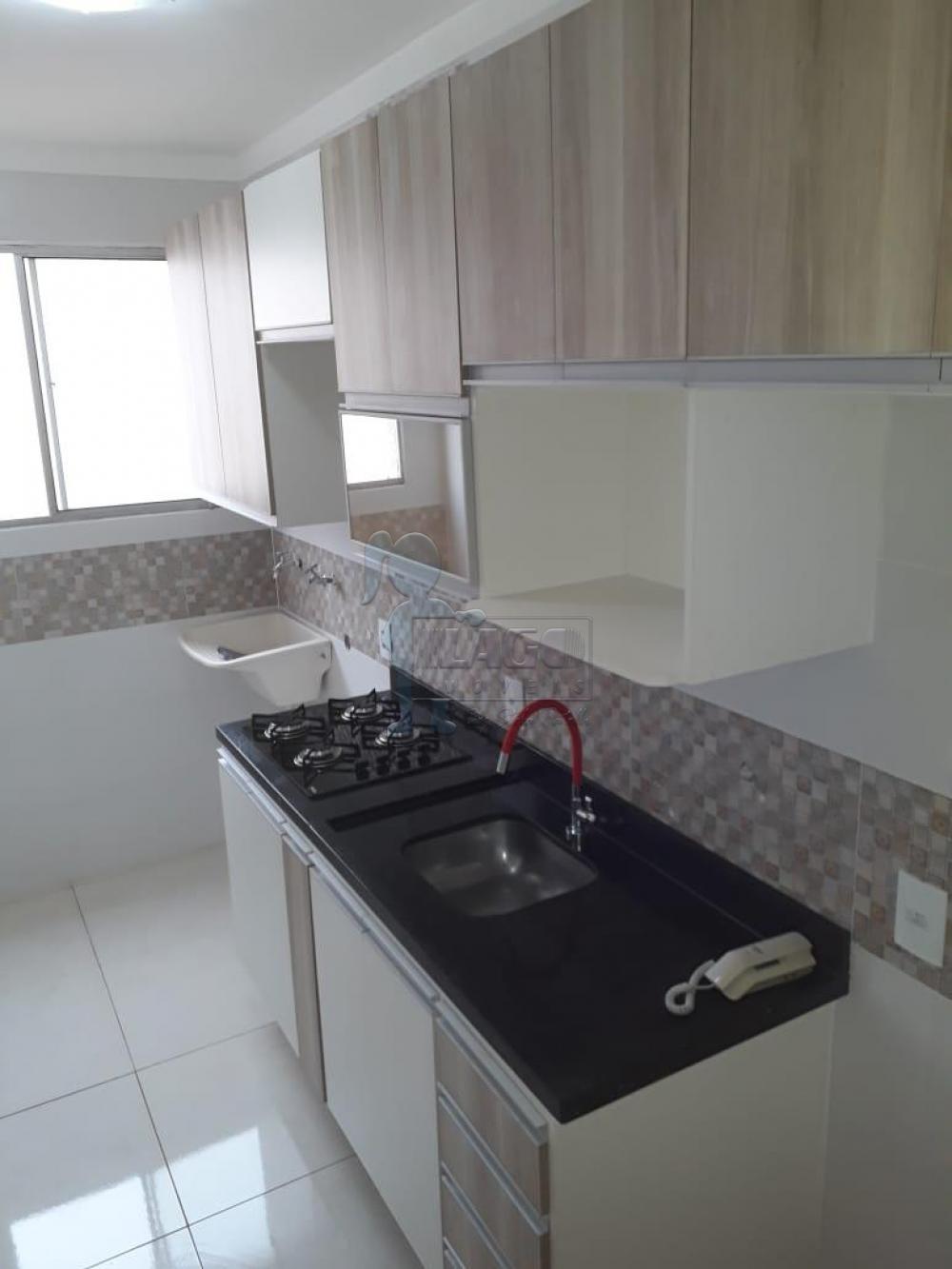 Alugar Apartamento / Padrão em Ribeirão Preto apenas R$ 1.000,00 - Foto 9