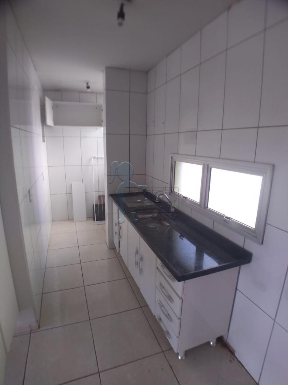 Ribeirao Preto Apartamento Locacao R$ 1.100,00 2 Dormitorios 1 Suite Area do terreno 58.92m2 Area construida 63.53m2