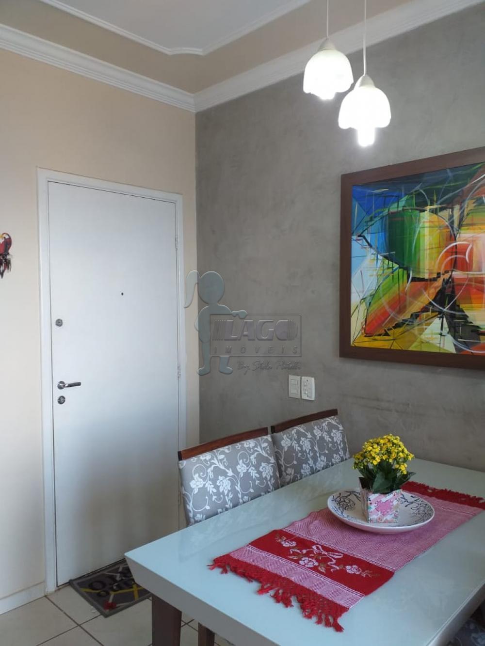 Comprar Apartamento / Padrão em Ribeirão Preto apenas R$ 210.000,00 - Foto 10