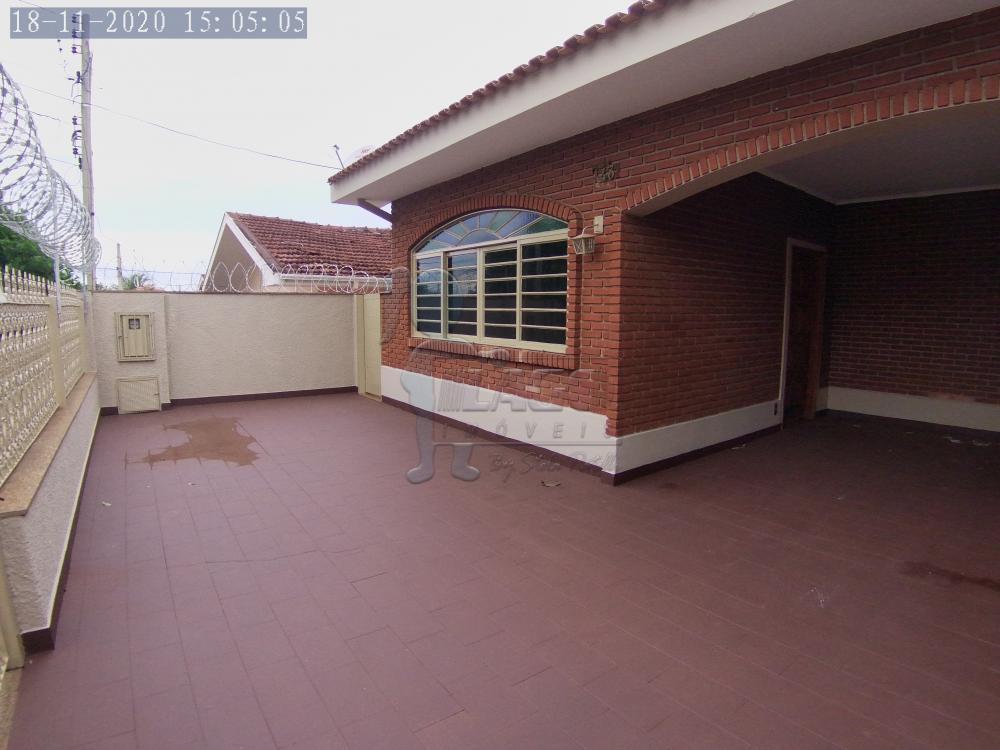 Ribeirao Preto Casa Locacao R$ 1.300,00 2 Dormitorios 4 Vagas Area do terreno 225.00m2 Area construida 78.12m2