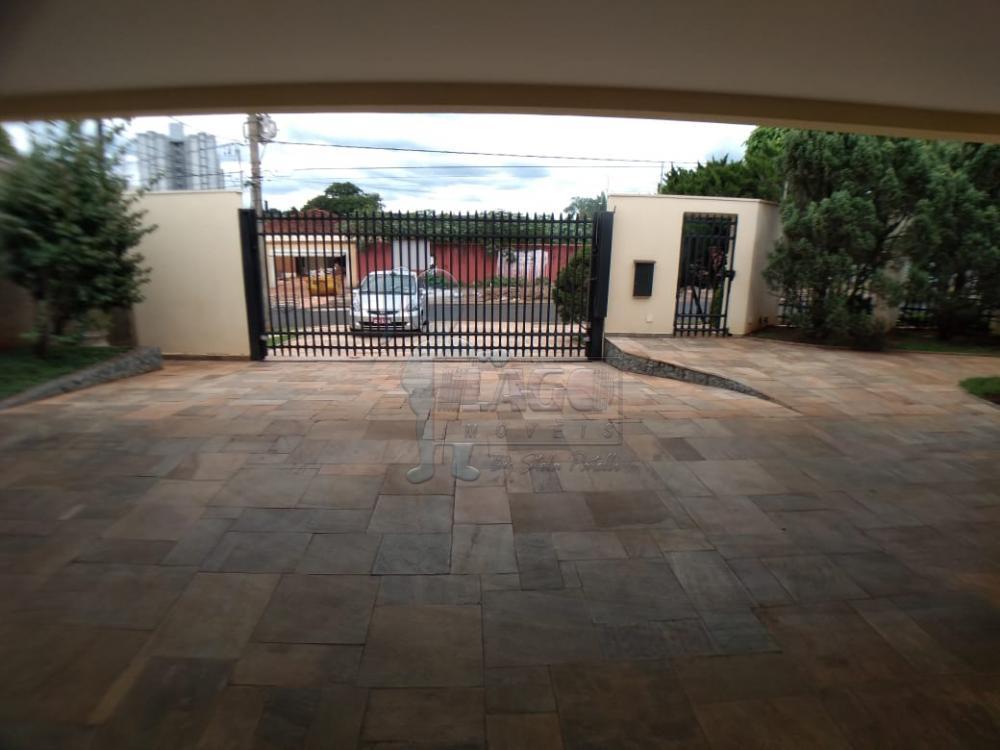 Ribeirao Preto Casa Locacao R$ 7.000,00 4 Dormitorios 2 Suites Area do terreno 984.00m2 Area construida 306.00m2