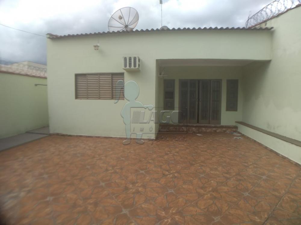 Alugar Casas / Padrão em Ribeirão Preto apenas R$ 950,00 - Foto 1